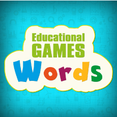 Educational Games - Words